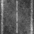 Stock Photo: Asphalt Road Texture