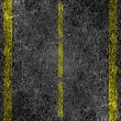 Royalty-Free Stock Photo: Asphalt Road Texture