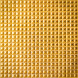 Golden mosaic for background — Stock Photo