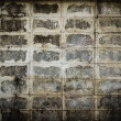 Stock Photo: Grunge wall texture for background