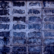 Grunge wall texture for background - Stock Photo