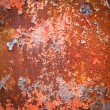 Grunge metal rusty surface texture — Stock Photo #24846575