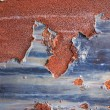 Stock Photo: Grunge metal rusty surface texture