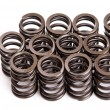 Stock Photo: Valve springs