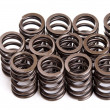 Valve springs — Stock Photo