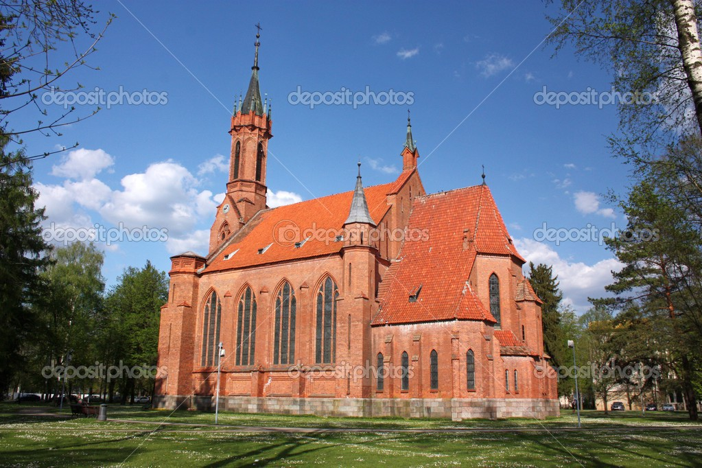 Druskininkai Lithuania  City new picture : Druskininkai Lithuania Resort Druskininkai Lithuania