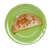 Argentinean empanada. — Stock Photo