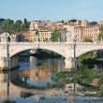 Rome Skyline — Stock Photo #11055147
