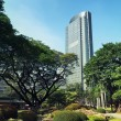 Philippine Stock Exchange — Stock Photo