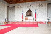 Chiang Kai-Shek Memorial Hall,Taipei - Taiwan. — Stock Photo