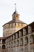 Kirillo belozersky 修道院 — ストック写真