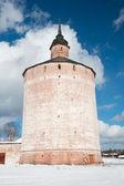 Kirillo-Belozersky monastery. — Stock Photo