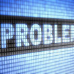 Problem — Stock Photo #21211615