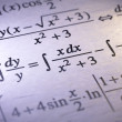 Mathematic - Stock Photo