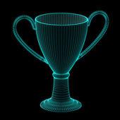 Winner — Stock Photo