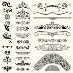 Design elements — Stock Vector #15711597