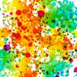 Abstract colorful texture.  — Image vectorielle