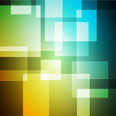 Abstract colorful background — Vector de stock