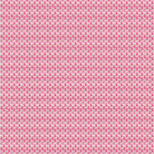 Pink Prunus cerasoides flower pattern — Stock Photo