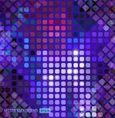 Die geometrische — Stockvektor