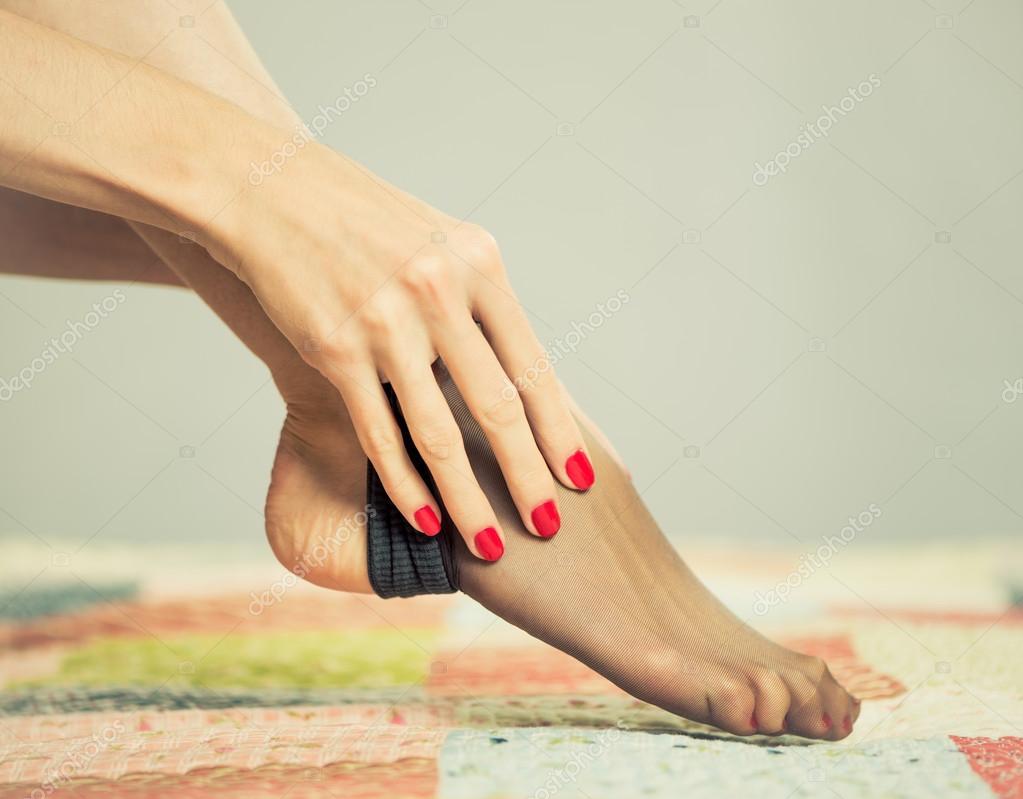 Vids de pies libres sexys