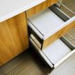 Kitchen Drawer — Stock Photo