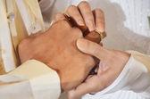 Wedding Ring — Stock Photo