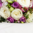 Wedding Bouquet — Stock Photo #27672781