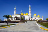 New Grand Mosque — Stockfoto