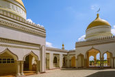 New Grand Mosque — Stock Photo