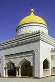 New Grand Mosque — Zdjęcie stockowe