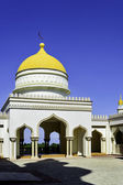 New Grand Mosque — Foto de Stock
