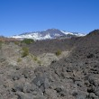 Volcano Etna — Stock Photo #12551735