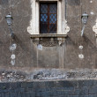 Baroque window — Stockfoto #12553302