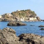 Aci Trezza, Sicily, Italy — Stock Photo