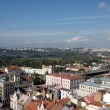 View of Prague — Foto Stock #17878919