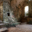Inside Stackpole Church — Stock Photo #7395468