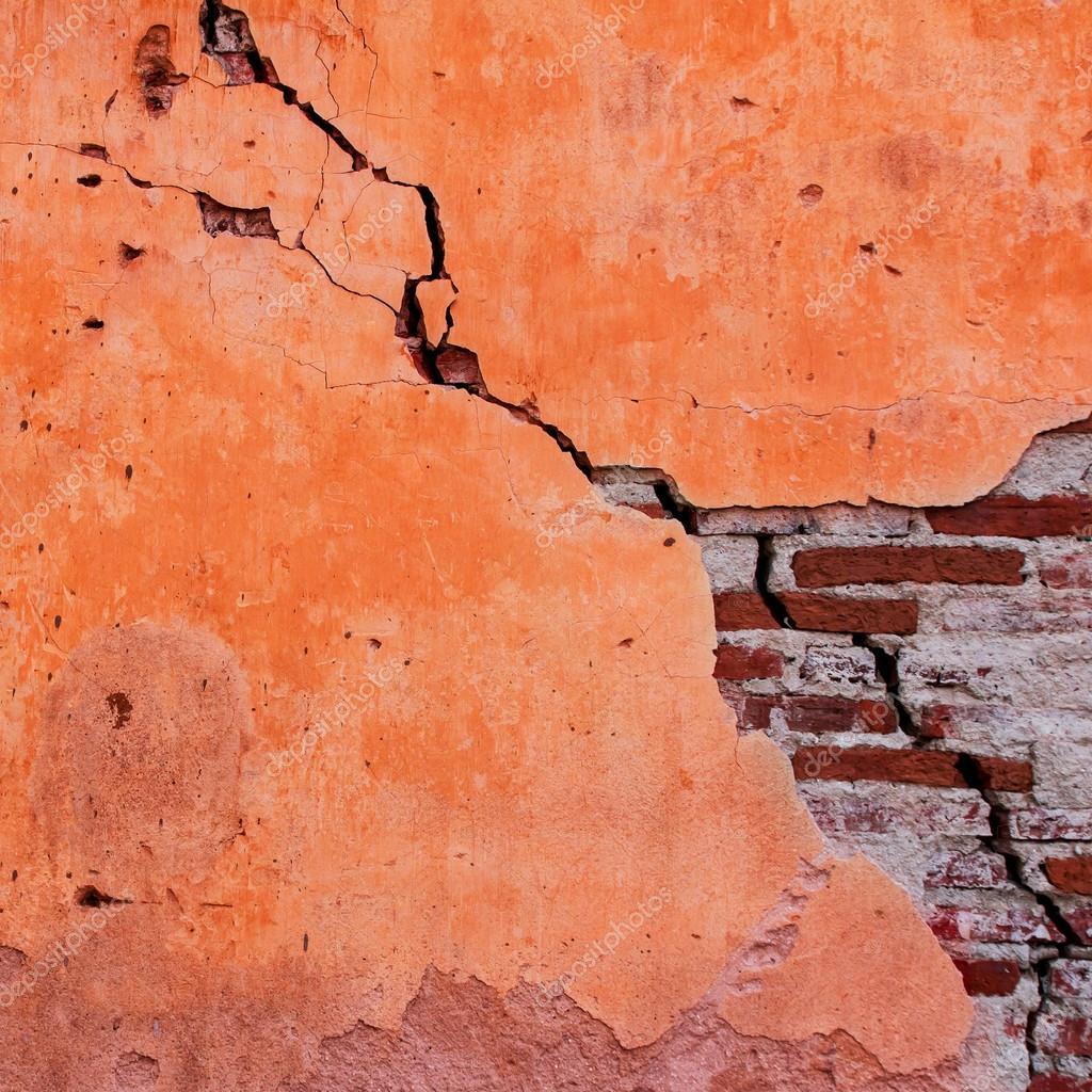 Resultado de imagem para parede rachada