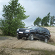Offroad driving — Stock Photo #16788835