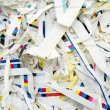 Royalty-Free Stock Photo: Paper strips