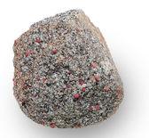 Mineral-aggregat — Stockfoto