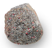 Mineral aggregate — Stock Photo
