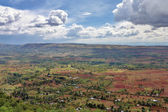 Great Rift Valley — Stock Photo