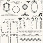 Design elements — Stock Vector #37307101