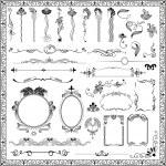 Design elements — Stock Vector #41438831