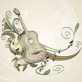 Cartoon uilen — Stockvector