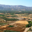 Landscape of Crete — Stock Photo