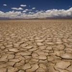 Drought — Stock Photo #3992007