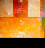 Abstraktní akvarel — Stock fotografie