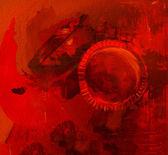 Acuarela abstracta — Foto de Stock